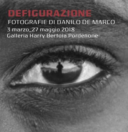Mostra fotografica di Danilo De Marco