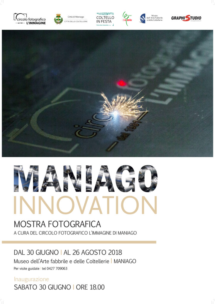 Maniago innovation A3